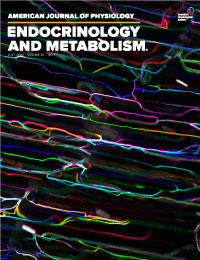 American Journal of Physiology-Endocrinology and Metabolism