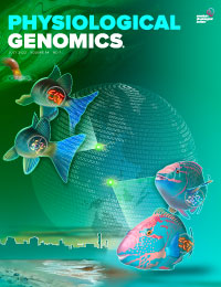 Physiological Genomics 0 0 cover image
